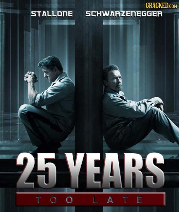 Posters ταινιών όπως θα έπρεπε να είναι (3)