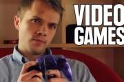 Πράγματα που κάνεις στα video games και θα ήταν περίεργα στην πραγματικότητα
