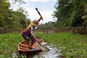 Ψάρεμα στον Αμαζόνιο (1)