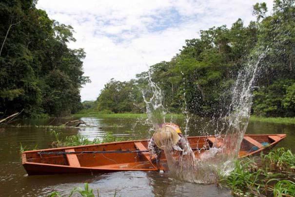 Ψάρεμα στον Αμαζόνιο (4)