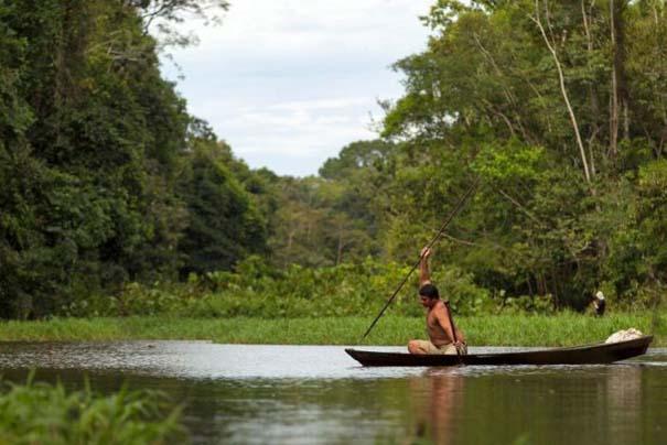 Ψάρεμα στον Αμαζόνιο (6)