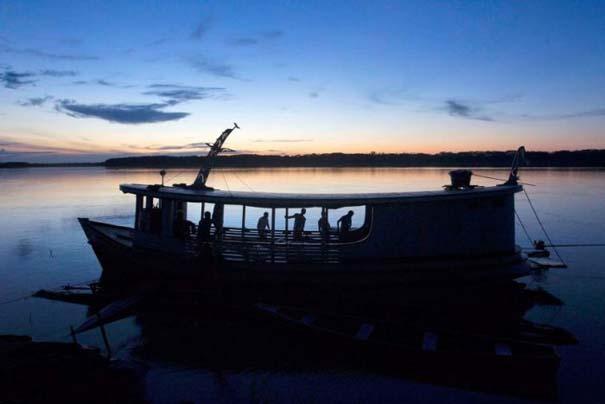 Ψάρεμα στον Αμαζόνιο (18)