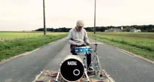 Πως ο ήχος των drums αλλάζει ανάλογα με την τοποθεσία (Video)