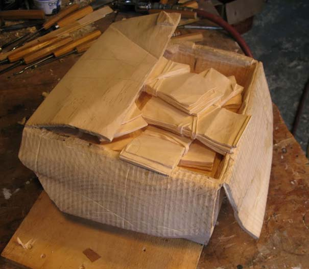Πως να μετατρέψετε ένα κομμάτι ξύλου σε κουτί γεμάτο λεφτά (9)