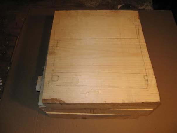 Πως να μετατρέψετε ένα κομμάτι ξύλου σε κουτί γεμάτο λεφτά (2)