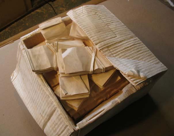 Πως να μετατρέψετε ένα κομμάτι ξύλου σε κουτί γεμάτο λεφτά (10)