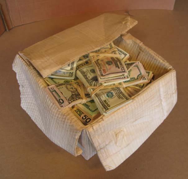 Πως να μετατρέψετε ένα κομμάτι ξύλου σε κουτί γεμάτο λεφτά (17)
