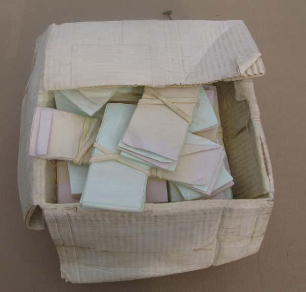 Πως να μετατρέψετε ένα κομμάτι ξύλου σε κουτί γεμάτο λεφτά (11)