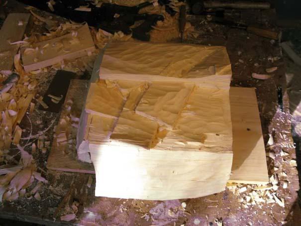 Πως να μετατρέψετε ένα κομμάτι ξύλου σε κουτί γεμάτο λεφτά (4)