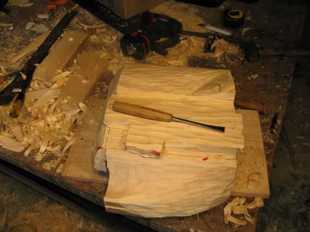 Πως να μετατρέψετε ένα κομμάτι ξύλου σε κουτί γεμάτο λεφτά (5)