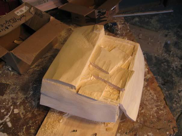 Πως να μετατρέψετε ένα κομμάτι ξύλου σε κουτί γεμάτο λεφτά (6)