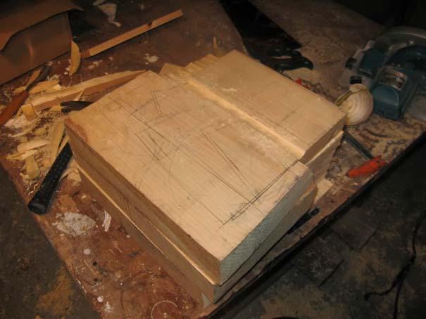 Πως να μετατρέψετε ένα κομμάτι ξύλου σε κουτί γεμάτο λεφτά (3)