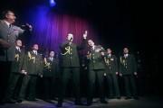 Η Ρώσικη αστυνομία τραγουδάει «Get Lucky»
