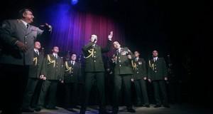 Η Ρωσική αστυνομία τραγουδάει «Get Lucky» (Video)