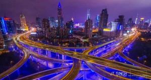 Ταξίδι στη Shanghai μέσα από ένα εκπληκτικό Hyperlapse Video
