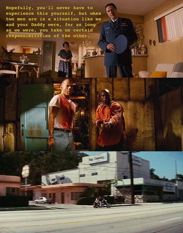 Σύνοψη ταινιών σε 3 καρέ (2)