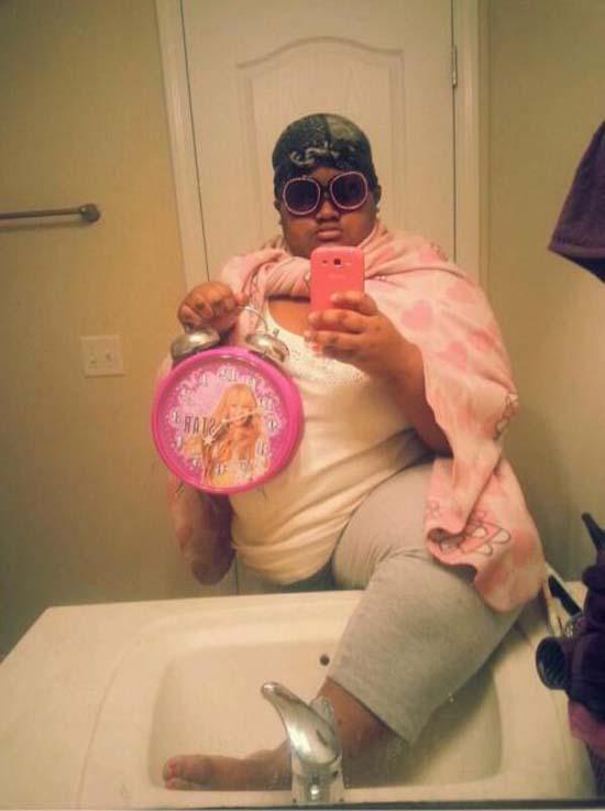 Selfie Olympics: Οι πιο τρελές και αστείες selfies (17)