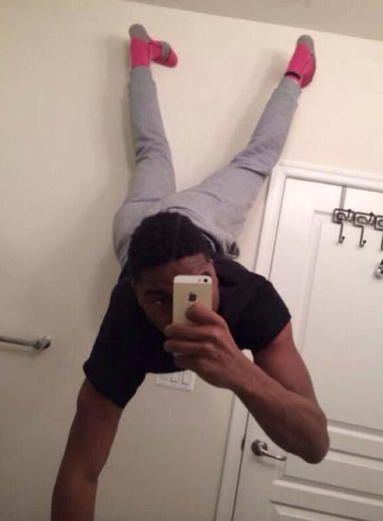 Selfie Olympics: Οι πιο τρελές και αστείες selfies (25)