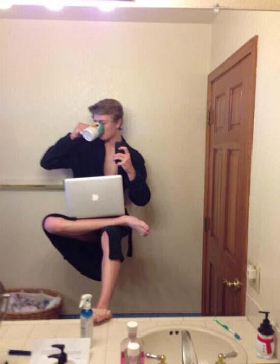 Selfie Olympics: Οι πιο τρελές και αστείες selfies (11)