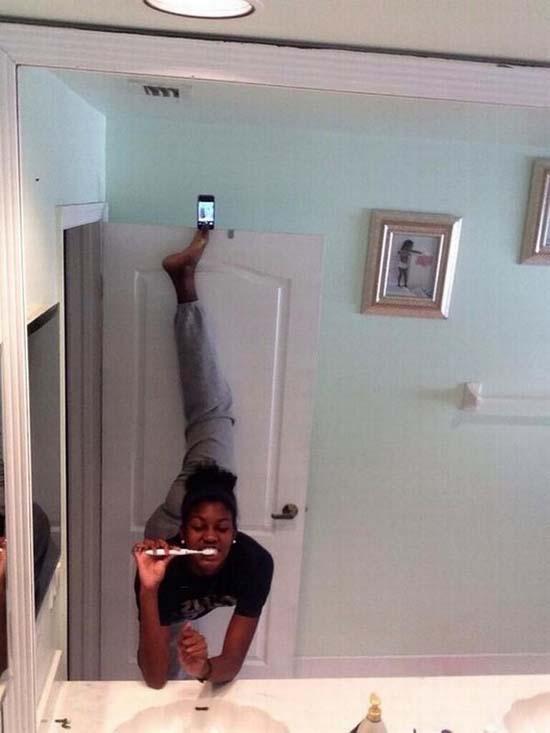 Selfie Olympics: Οι πιο τρελές και αστείες selfies (19)