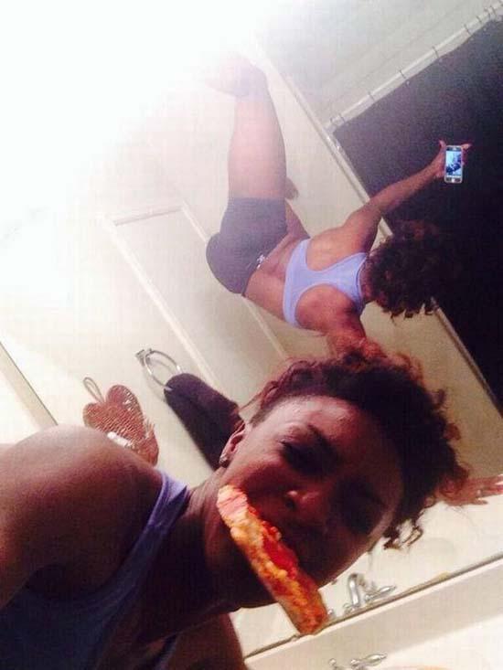 Selfie Olympics: Οι πιο τρελές και αστείες selfies (32)