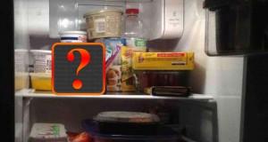 Τρομακτική φάρσα που θα κόψει… μια και καλή τις βραδινές επιδρομές στο ψυγείο