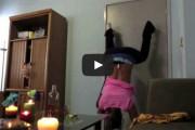 Ένα βίντεο για το αγόρι της εξελίχθηκε σε... fail της χρονιάς!