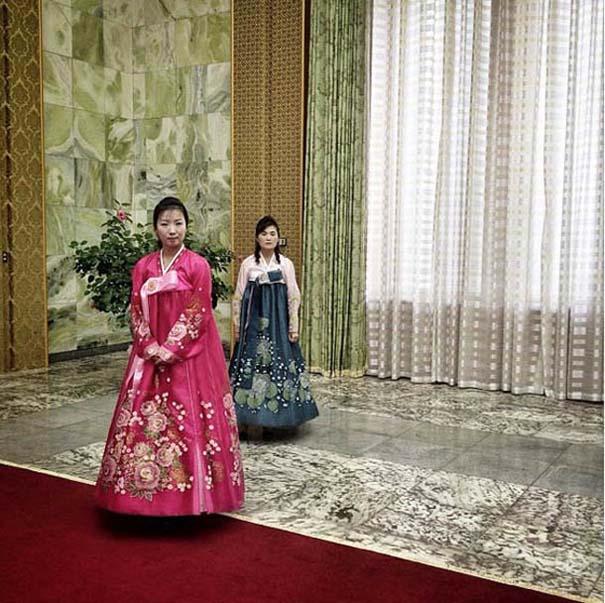 Η Βόρεια Κορέα μέσα από 44 φωτογραφίες (1)