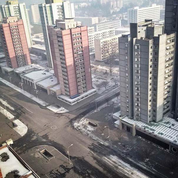 Η Βόρεια Κορέα μέσα από 44 φωτογραφίες (8)