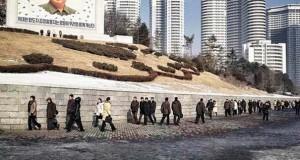Η Βόρεια Κορέα μέσα από 44 φωτογραφίες