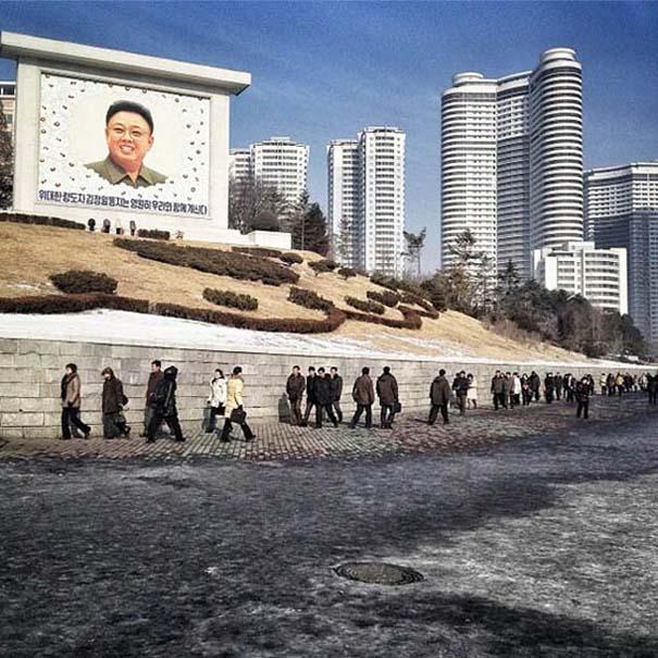 Η Βόρεια Κορέα μέσα από 44 φωτογραφίες (9)