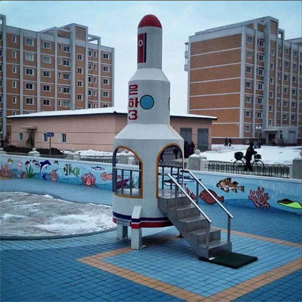 Η Βόρεια Κορέα μέσα από 44 φωτογραφίες (10)