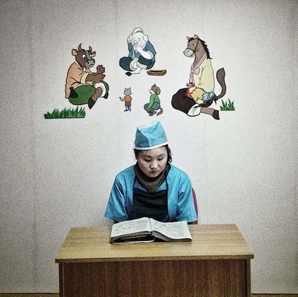 Η Βόρεια Κορέα μέσα από 44 φωτογραφίες (16)