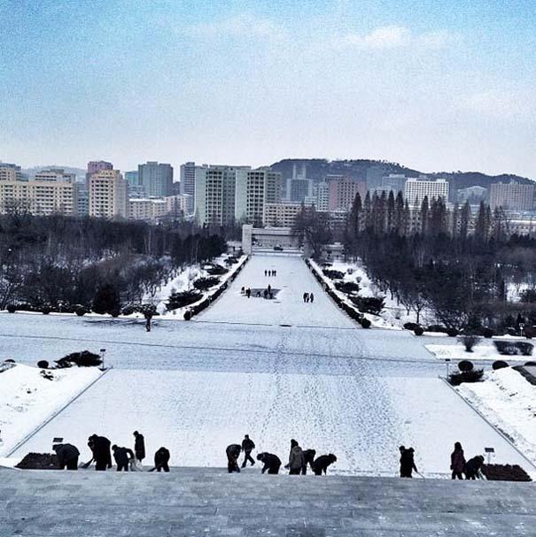 Η Βόρεια Κορέα μέσα από 44 φωτογραφίες (17)