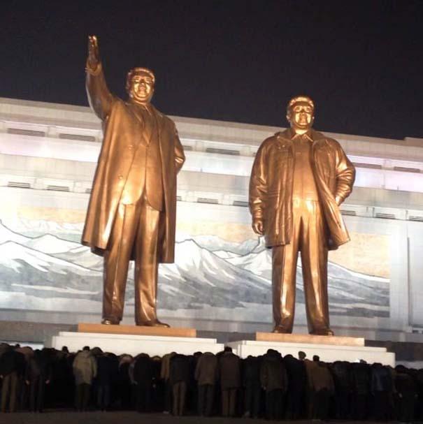 Η Βόρεια Κορέα μέσα από 44 φωτογραφίες (20)