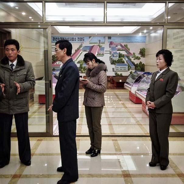 Η Βόρεια Κορέα μέσα από 44 φωτογραφίες (22)