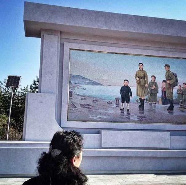 Η Βόρεια Κορέα μέσα από 44 φωτογραφίες (24)