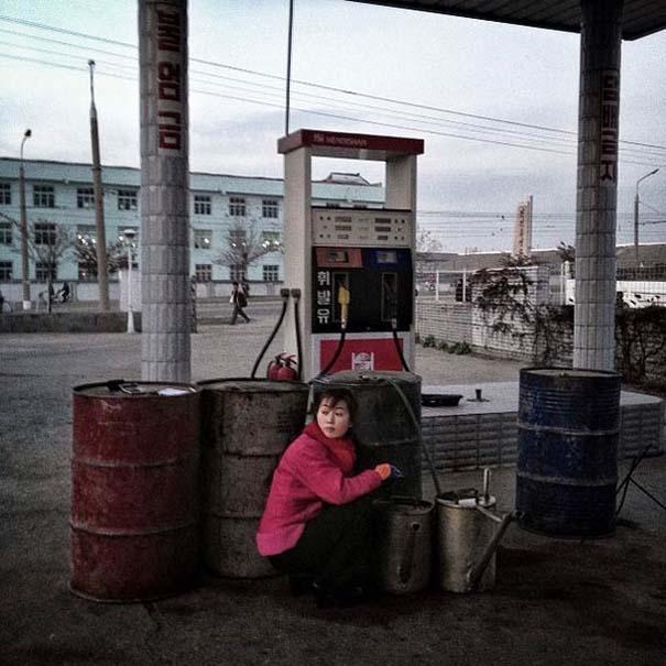 Η Βόρεια Κορέα μέσα από 44 φωτογραφίες (28)