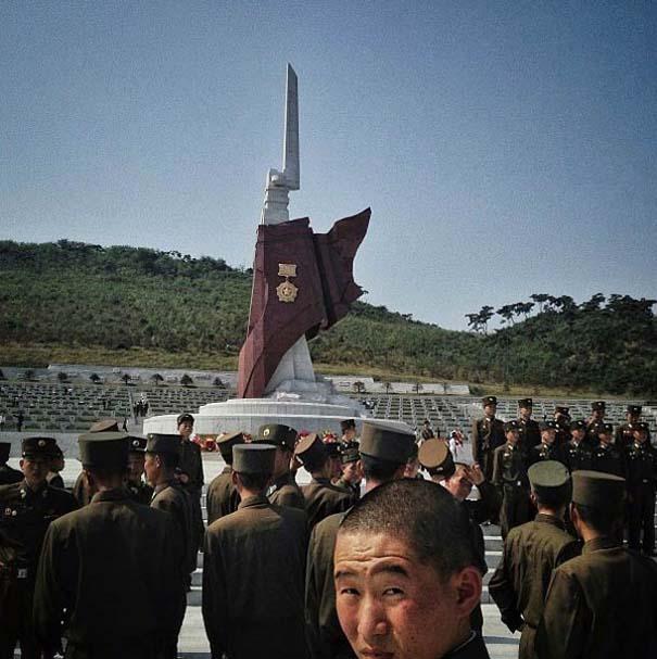 Η Βόρεια Κορέα μέσα από 44 φωτογραφίες (35)