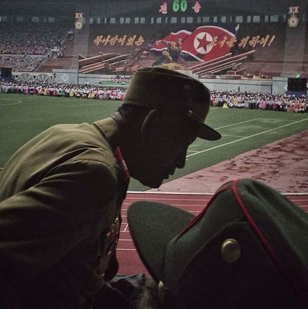 Η Βόρεια Κορέα μέσα από 44 φωτογραφίες (37)