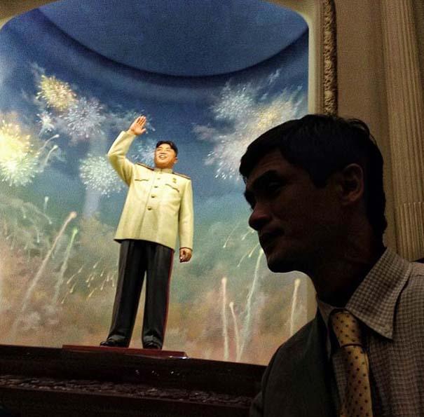Η Βόρεια Κορέα μέσα από 44 φωτογραφίες (38)