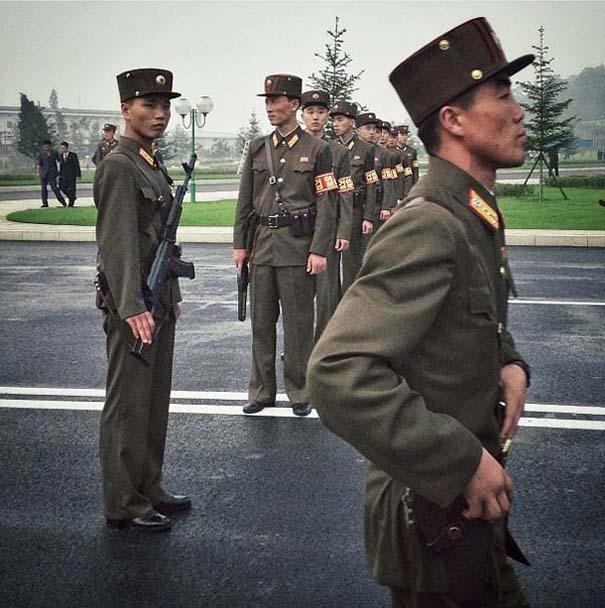 Η Βόρεια Κορέα μέσα από 44 φωτογραφίες (39)