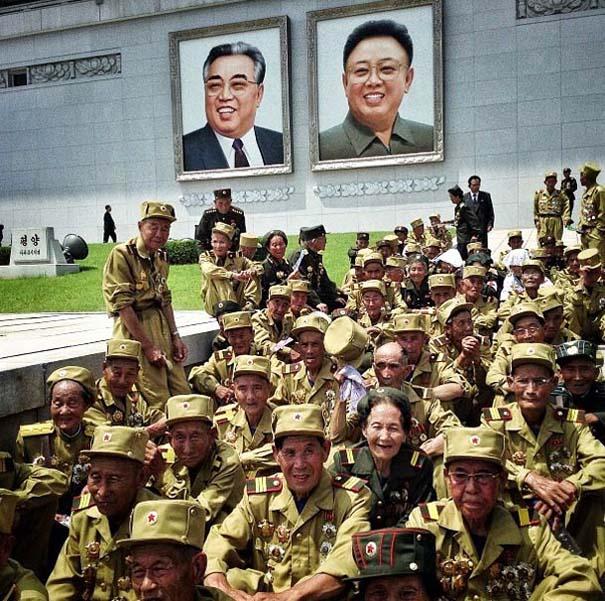 Η Βόρεια Κορέα μέσα από 44 φωτογραφίες (40)