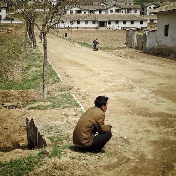 Η Βόρεια Κορέα μέσα από 44 φωτογραφίες (41)