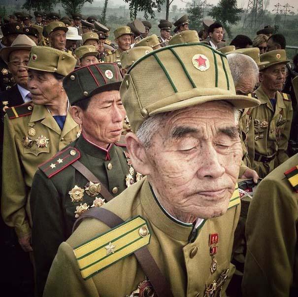 Η Βόρεια Κορέα μέσα από 44 φωτογραφίες (42)