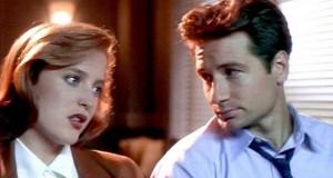 Οι πρωταγωνιστές της σειράς «The X-Files» τότε και τώρα