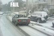Χειμερινά fails (Video)