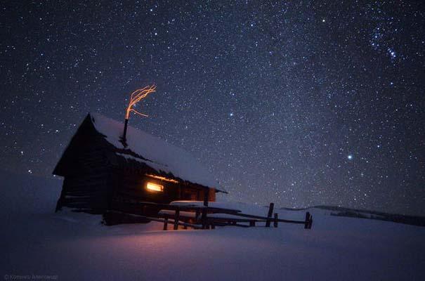 Χειμώνας στα Καρπάθια Όρη (21)