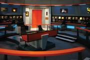 Λάτρης του Star Trek μετέτρεψε το υπόγειο της σε USS Enterprise (1)