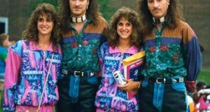 30 ζευγάρια με… ταιριαστό ντύσιμο